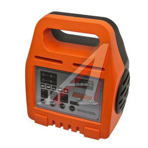 Устройство зарядное 6V-12V 8A 90Ач 220V (универсальный автомат-микропроцессор) CARSTEL S-80080