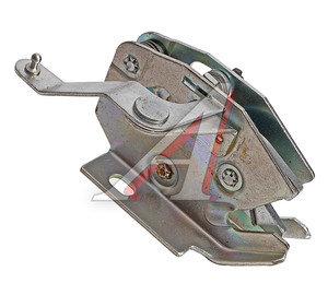 Замок багажника ВАЗ-2110 под электропривод ДААЗ 2110-5606010-10, 21100560601011