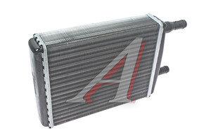 Радиатор отопителя ГАЗ-3302,2705 алюминиевый D=16мм ПРАМО 3302-8101060-01, ЛР3302-8101060-01