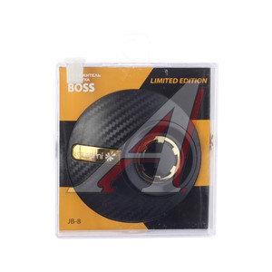 Ароматизатор на панель приборов гелевый (boss) 30г Limited Edition Gold AURAMI JB-08