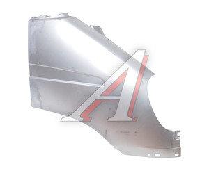 Крыло ГАЗ-3310 Валдай переднее правое (ОАО ГАЗ) 33104-8403012
