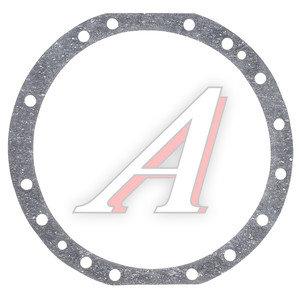 Прокладка КАМАЗ-ЕВРО картера редуктора паронит 0.4мм 6520-2402034