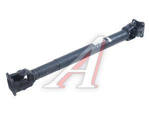 Вал карданный КАМАЗ-4310 переднего моста (4 отверстия) L=1136мм БЕЛКАРД 4310-2203011-01, 4310-2203011-02, 4310-2203011