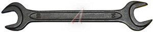 Ключ рожковый 13х14мм черный лак ТЕХМАШ ТЕХМАШ*, 11096