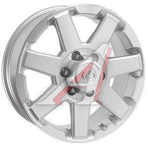 Диск колесный литой LEXUS GX460 (10-) R18 LX76 SFP REPLICA 6х139,7 ЕТ25 D-106,1