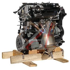 Двигатель ВАЗ-21127 АвтоВАЗ № 21127-1000260-20, 21127100026020