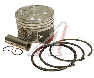 Поршень двигателя ЗМЗ-406 d=92.0 (группа Д) с поршневыми и ст.кольцами,пальцами 1шт. ЕВРО-2 ЗМЗ 406-1004018-100-05, 040600-4680000-25