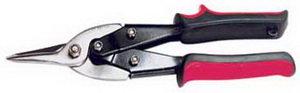 Ножницы по металлу 250мм пряморежущие MATRIX 78330,
