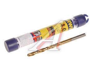 Сверло по металлу 4.0х75мм HSS Titanium IRWIN 10502581