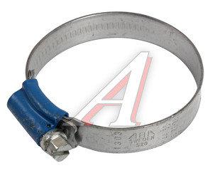 Хомут ленточный 050-065мм (12мм) ABA 050-065 (12) ABA