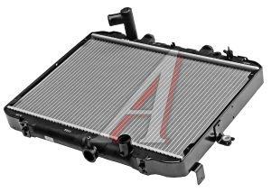 Радиатор HYUNDAI Porter HCC (HANON) 25310-4B001