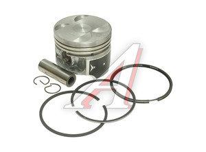 Поршень двигателя ЗМЗ-406 d=92.0 (группа Г) с поршневыми и ст.кольцами,пальцами 1шт. ЕВРО-2 ЗМЗ 406-1004018-100-04, 0406-00-4680000-29