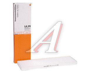 Фильтр воздушный салона MERCEDES Atego MAHLE LA85, A9738350147