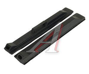 Панель МАЗ двери с ручкой комплект (ОЗАА) 64221-6102026/27
