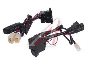 Ремкомплект КАМАЗ переключателя комбинированного Н/О 89.3709**, 5320-3709001
