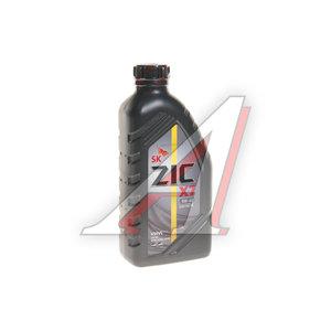 Масло моторное X7 синт.1л ZIC ZIC SAE5W40, 132662