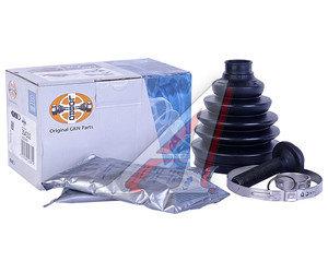Пыльник ШРУСа AUDI A4 (1.6/1.8/2.0) наружного комплект LOEBRO 304332, 8E0498203