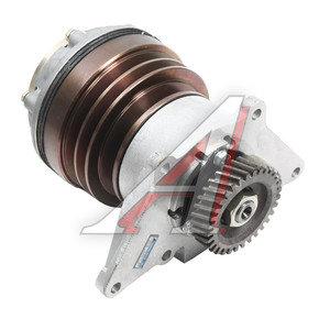Привод вентилятора ЯМЗ-238НД5 в сборе с гидромуфтой ГМЗ АГАТ 238НД-1308011-В2
