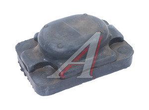 Подушка МАЗ-500 рессоры задней БРТИ 500-2912622