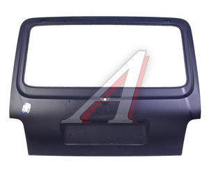 Дверь ВАЗ-21213 задка АвтоВАЗ 21213-6300014, 21213630001400