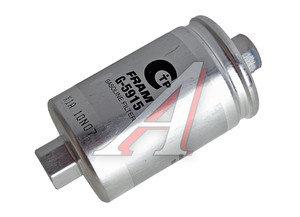 Фильтр топливный ВАЗ-2108-15i тонкой очистки (гайка) FRAM 2112-1117010 FRAM G5915, FRAM G5915, 2112-1117010-01