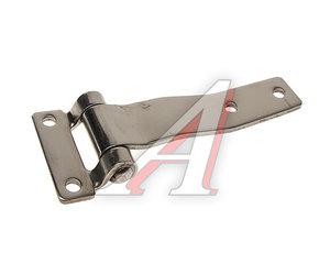 Петля 115мм нержавеющая сталь 9060