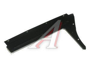 Брызговик УРАЛ правый малый (стальной) (ОАО АЗ УРАЛ) 4320Я2-8405018