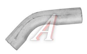 Труба выхлопная глушителя ГАЗ-3307 (ОАО ГАЗ) 3307-1203050,