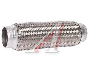 Гофра глушителя 55х250 в оплетке PRO SPORT RS-05724