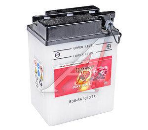 Аккумулятор BANNER Bike Bull 14А/ч 3СТ14 В38-6A 016 012 008,