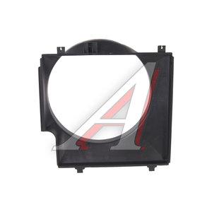 Кожух SSANGYONG Rexton (02-) (E32) вентилятора охлаждения OE 2165108031