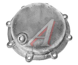Крышка КАМАЗ башмака балансира алюминиевая 5320-2918120