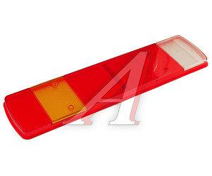 Рассеиватель DAF VOLVO FH12 SCANIA 4 series фонаря заднего левого/правого АВТОТОРГ АТ-1908, 0093L/R/224420, 3981782/1380819/121439