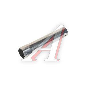 Ключ свечной трубчатый 21мм L=140мм 10565