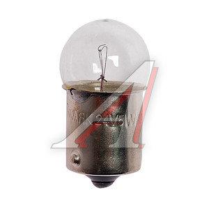 Лампа 24V R5W МАЯК А24-5-1, 62405