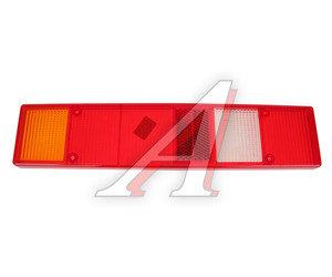 Рассеиватель ГАЗ-3302 фонаря заднего ОСВАР 171.3716200, 171.3716