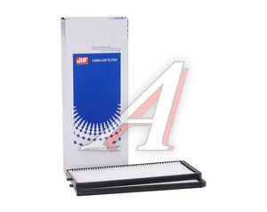 Фильтр воздушный салона HYUNDAI Accent (02-),Getz (02-) (2шт.) (JAC-H12) JHF JAC-H12, LA195/S, 97617-1C001