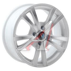 Диск колесный литой PEUGEOT 307,308,408 R16 WD VENTI 1604 4х108 ЕТ31 D-65,1