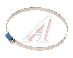 Хомут ленточный 130-165мм (12мм) ABA 130-165 (12) ABA