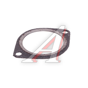 Прокладка КАМАЗ-ЕВРО турбокомпрессора 54115-1203023-20