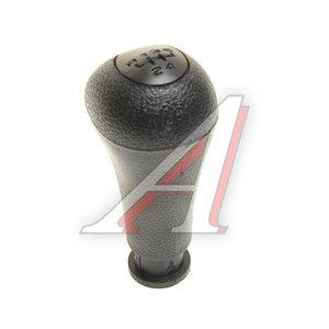 Ручка на рычаг КПП ВАЗ-21083 штатная ДААЗ 21083-1703088, 21083170308800
