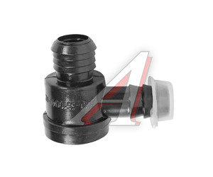 Клапан ГАЗ-3302,2217 обратный усилителя тормозов вакуумного (ОАО ГАЗ) 2110-3510040-02