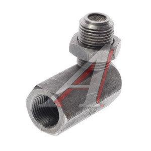 Обманка датчика кислорода ЕВРО-4 Г- образная RS-51467