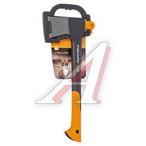 Топор 0.98кг плотницкий фибергласовая ручка Х10 FISKARS FISKARS121440, FISKARS121440/121443,