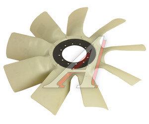 Вентилятор КАМАЗ-ЕВРО 715мм (дв.740.662,740.72-75) BORG WARNER 020005616