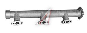 Труба ЯМЗ водяная передняя правая АВТОДИЗЕЛЬ 240-1303104-Б