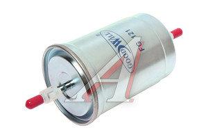 Фильтр топливный ГАЗ-3110i,3302i ЕВРО-3 (дв.ЗМЗ-406,CHRYSLER 2.4) (штуцер, металл) GOODWILL 315195-1117010-11, FG-121, 315195-1117010