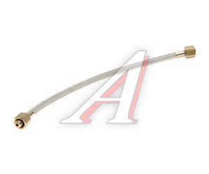 Рукав ЯМЗ-651.10 радиатора отработавших газов (металлический) 651.1213075-01