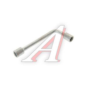 Ключ торцевой Г-образный 16х17мм ЛИИНЗ г.Чебоксары 13246