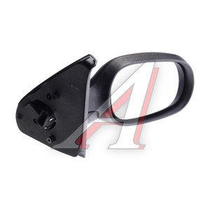 Зеркало боковое RENAULT Clio (98-05) правое TYC 328-0013, 6138173, 8200042362